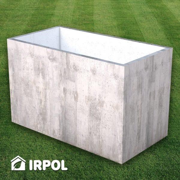Betonowa Komora Wodomierzowa IRPOL